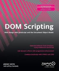 Learn more about the book 'DOM Scripting', by Jeremy Keith