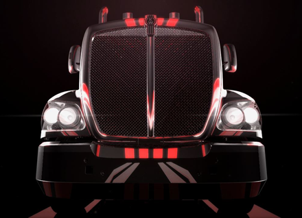 Review the Kenworth Range Launch video